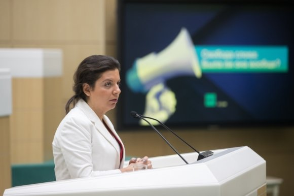 Маргарита Симоньян: Американские СМИ призывают бомбить Крымский мост