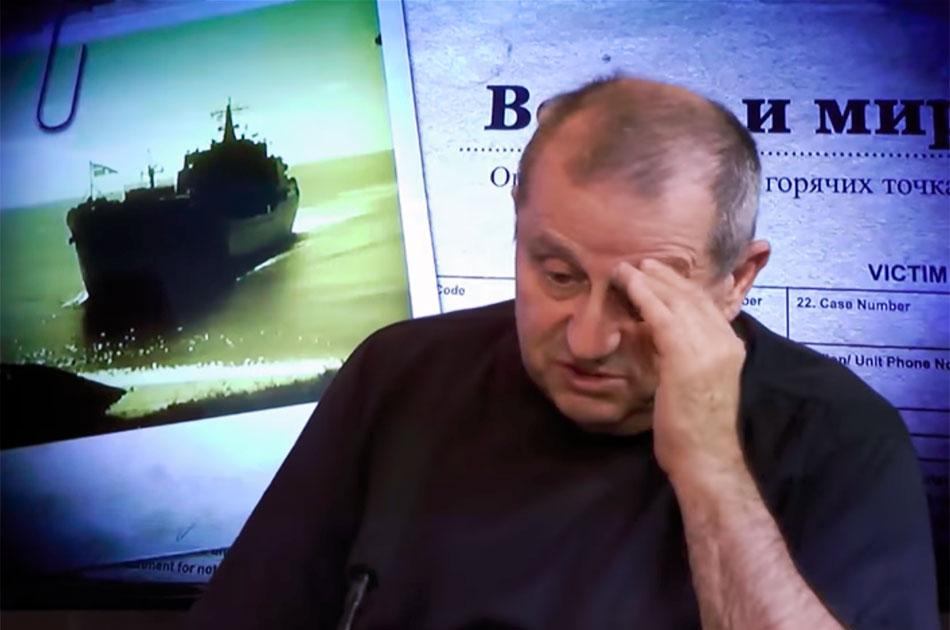 Павел Шипилин: Кедми против российских либералов