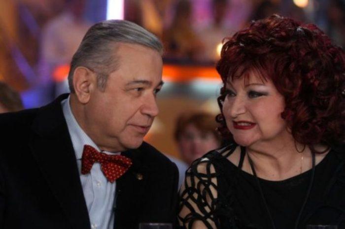 Петросян и Степаненко: почему разводом закончился 30-летний брак юмористов Евгения и Елены