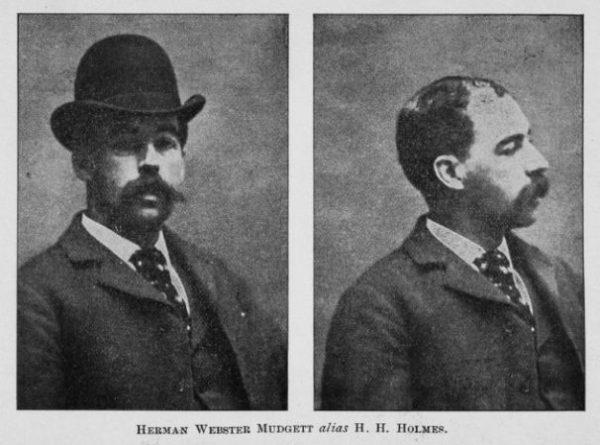 Генри Говард Холмс : ужасающие факты о первом серийном убийце США