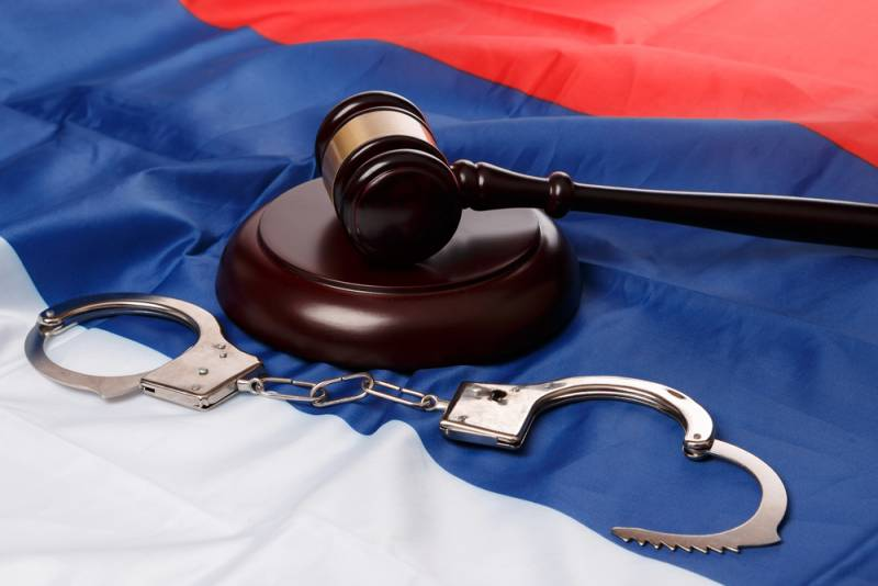 В Москве арестован 14-летний «террорист»