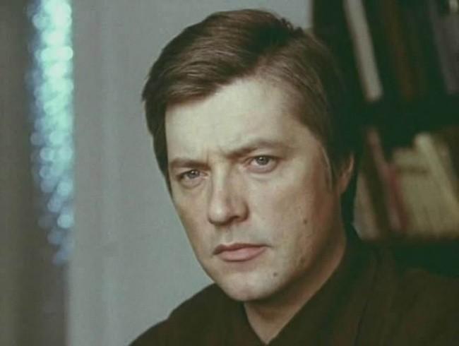 Евгений Жариков. Самые красивые актеры советского кино во времена СССР