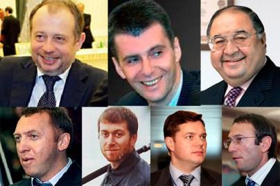 Беглые олигархи просятся обратно в Россию, а за конфискованные миллиарды расплатится народ?