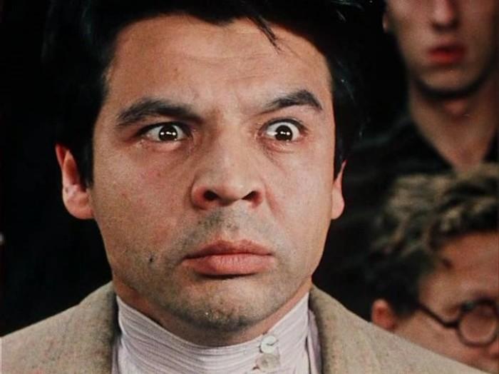 Раднэр Муратов: судьба актера. Что разрушило жизнь Василия Алибабаевича из комедии «Джентльмены удачи»