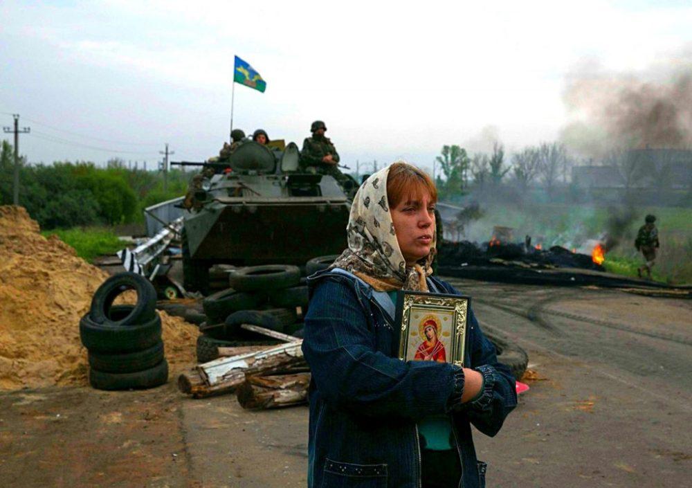 Придёт, чтобы навести порядок: Киев боится возвращения Стрелкова в Донбасс