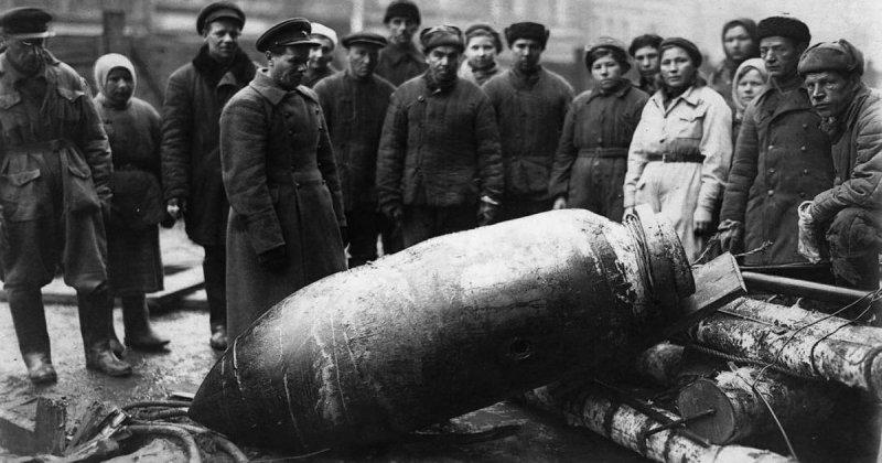 Блокада Ленинграда 22 июня, Великая Отечественная Война, день памяти и скорби