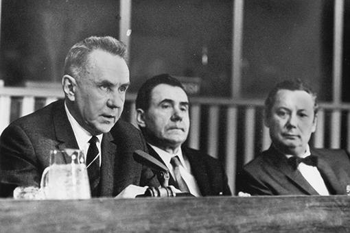 Они раскрываются: Михаил Полторанин о закулисах развала СССР откровенно