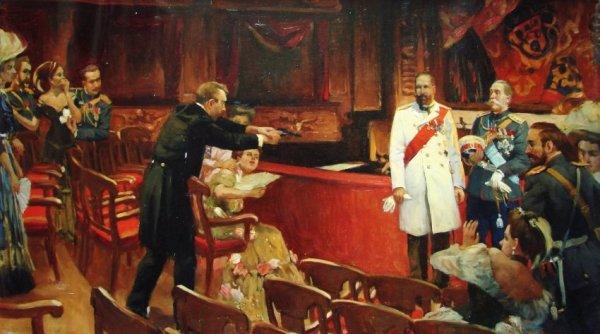 Картинки по запросу фото убийство Столыпина