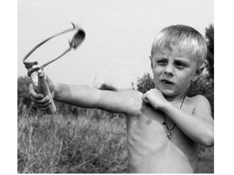 Дети 70-х годов в СССР. Вседозволенность и свобода?