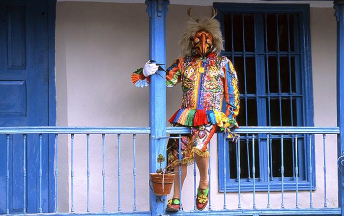 Фестиваль Мать Земли – Паукартамбо, Перу
