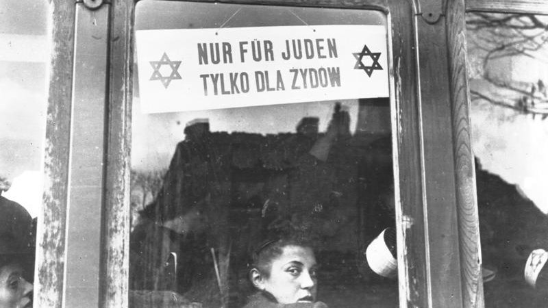 Польский антисемитизм