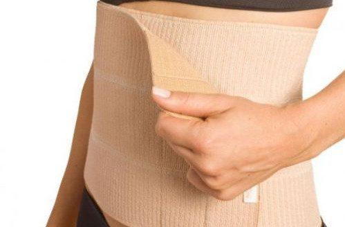 Бандаж после родов: обязательно ли носить и сколько? Помогает ли и какой лучше?