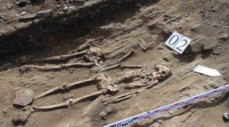 Сибирские Ромео и Джульетта. Тайны Сибири — главные загадки древних