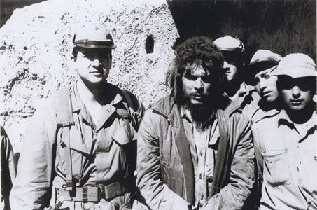 Че Гевара. Биография коменданте