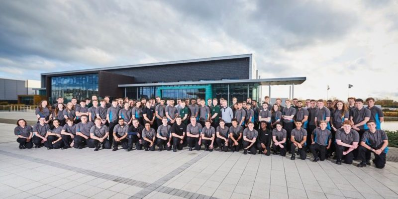 Manufacturing Technology Centre Looks To Recruit Engineers
