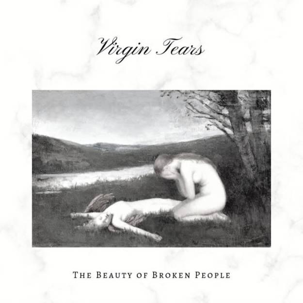 Virgin Tears – Fragiler Cold Wave aus Hamburg