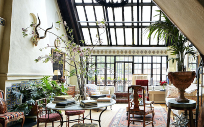 Interior Design Styles, What They Mean, And What They Look Like