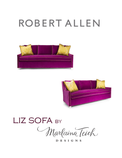 Robert-Allen-Liz-Sofa-Cover
