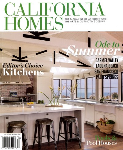 california homes marlaina teich issue