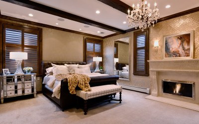3 things every master bedroom needs, whether you know it or not!
