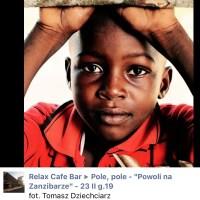"""Pole Pole Zanzibar"" - slideshow"