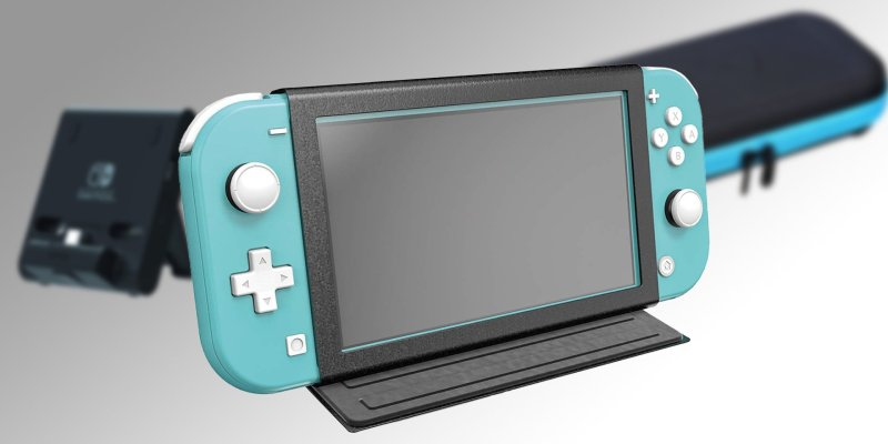 The Best Nintendo Switch Lite Accessories of 2020