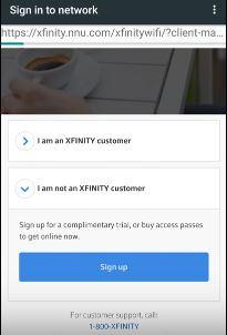 Mac Address Changer - Xfinity Wifi Hacker 15