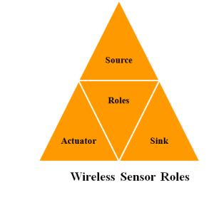WIRELESS SENSOR PROJECTS