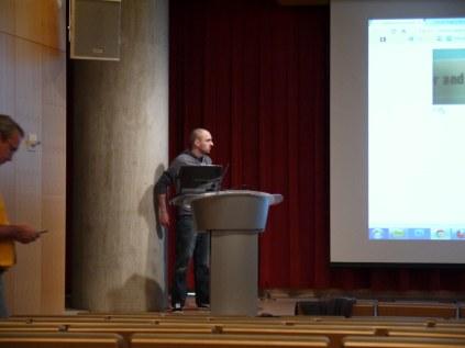 Dan Biel talking about S2 Member and BuddyPress