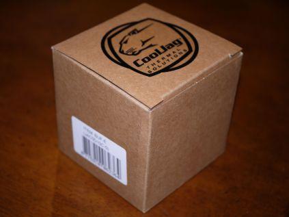 The Cool Jag BUF-E Core box