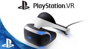 نظارة PlayStation VR تحقق مبيعات هائلة