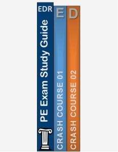 Mechanical Engineering Thermal & Fluid Systems PE Exam Prep Package 01