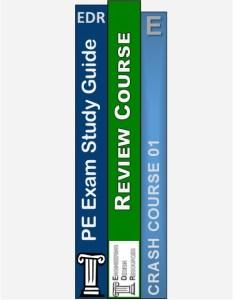 Mechanical Engineering Thermal & Fluid Systems PE Exam Prep Package 06