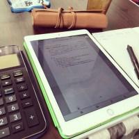 iPadで勉強するならAdobe Acrobat Readerが最強!