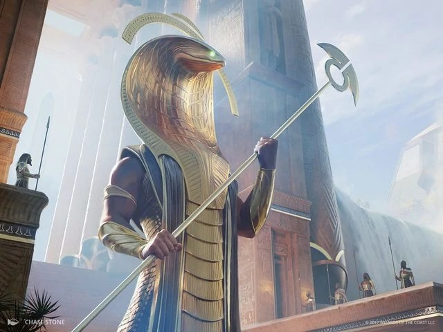 magic egyptian
