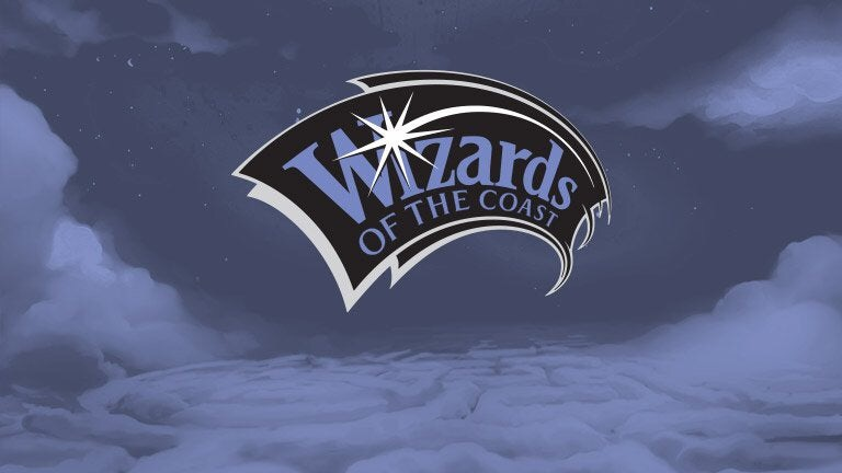 Generic Wizards of the Coast Image