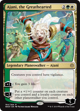 war-184-ajani-the-greathearted