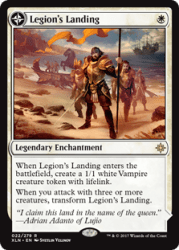 Legion's Landing (XLN) 22
