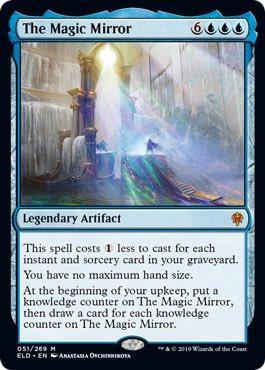 eld-051-the-magic-mirror