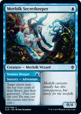eld-053-merfolk-secretkeeper