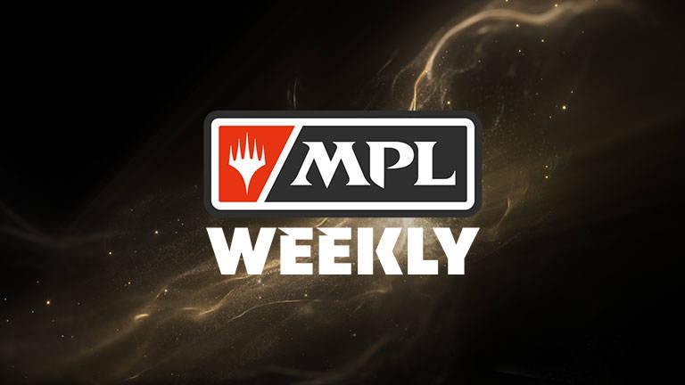Magic Pro League Weekly