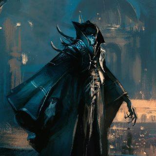 Nightveil-Predator-Guilds-of-Ravnica-MtG-Art