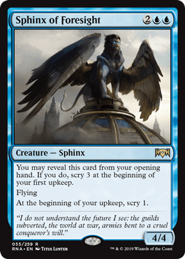 rna-055-sphinx-of-foresight