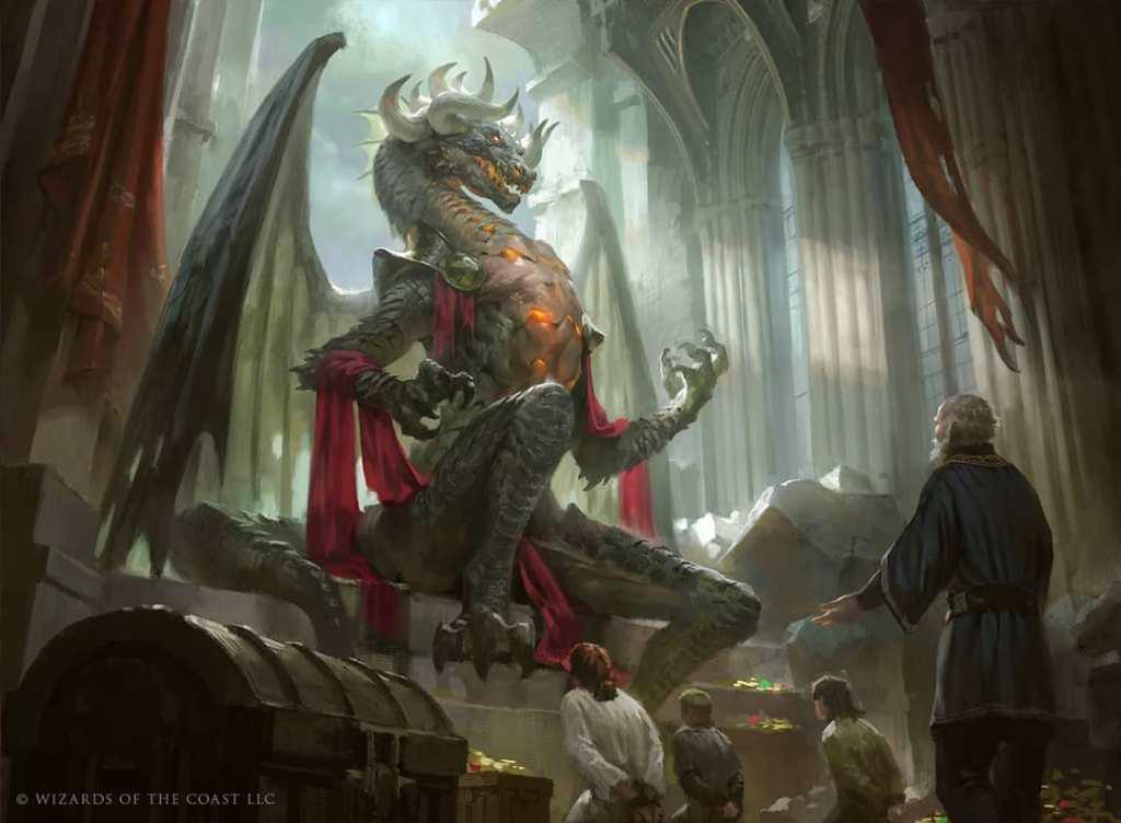 Korvold-Fae-Cursed-King-Art-by-Wisnu-Tan