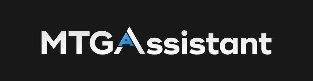 MTGA Assistant Logo
