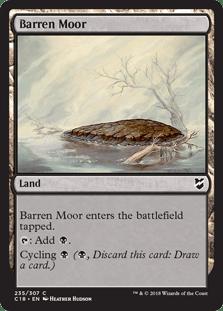 barren-moor