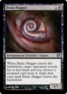 brain-maggot
