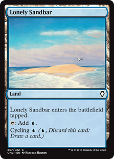 lonely-sandbar