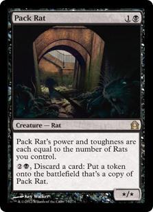 pack-rat