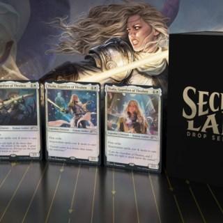Thalia Secret Lair